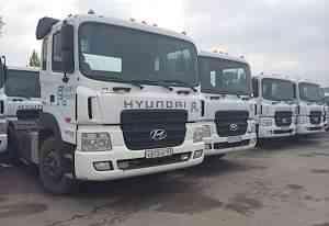 Hyundai HD500 2011 г/в