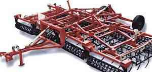 Агрегат комбинированный широкозахватный акш-7.2