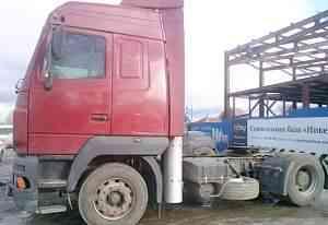 Маз тягач 5440-А9 2010г. в