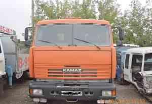 Камаз 54115 2007г. в
