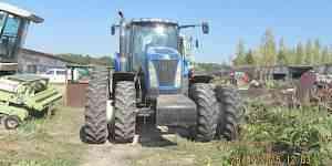 Трактор New Holland Т 8040