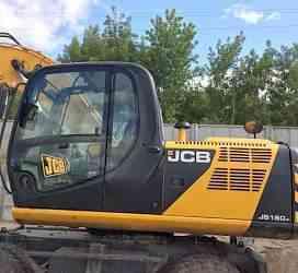 Экскаватор JCB W 160