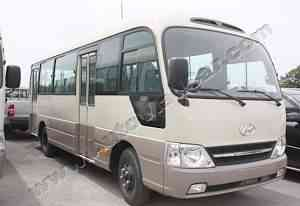 Автобус Hyundai County 2014 год