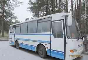 автобус паз 4230-02