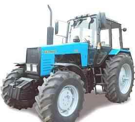 Трактор мтз 1221.2 новый 2015 г. в