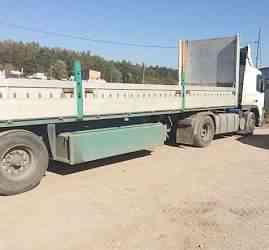 Schmitz CargoBull (SPR24)