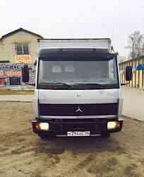 Mercedes-Benz 811D