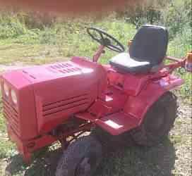 мини трактор Т-010