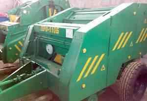 Пресс подборщики прф-110 прф-145 с зипами