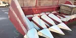 Жатка для уборки подсолнечника Falcon 810-05