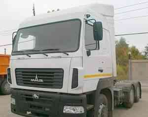 Маз 6430В9 1420-010 рессора Renault 412 Новый