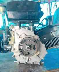 Двиготель умз341 на мотоблок агрос