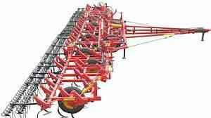 Культиватор кшу-12 широкозахватный