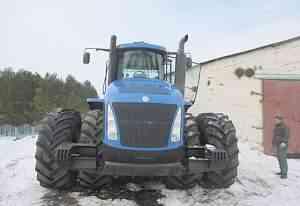 Трактор колесный New Holland T9.615