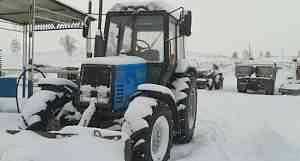 Трактор мтз 892 новый