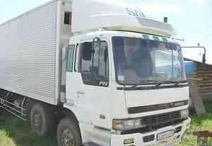 грузовик Hino Profia