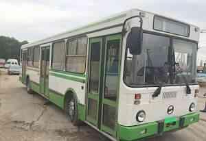 aвтобус лиаз 5256