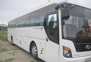 Автобус Hyundai Universe Luxury Хундай Юниверс