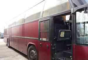 автобус Неоплан 116 1999 г. в