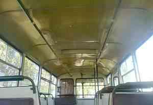 Автобус лиаз-677М лаз695Н