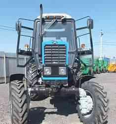 Трактор Беларусь мтз 82.1 (Новый)