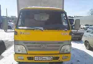 китайский грузовик BAW-1044 evro2