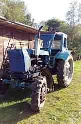Трактор-Т40ам