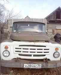 ЗИЛ ммз-554м