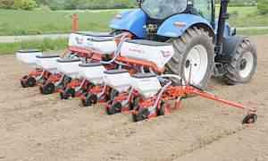 Сеялка точного высева Planter Select 8