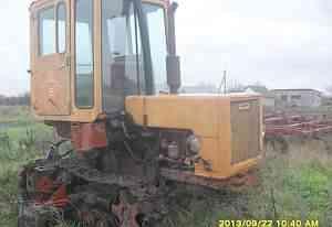 Трактор т 70, запчасти