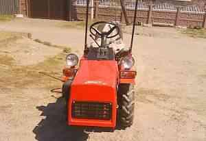 трактор мтз Беларус 132H