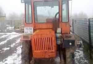 Трактор Т16 М-У1