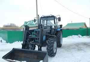 Трактор мтз-82.1 2010 г в