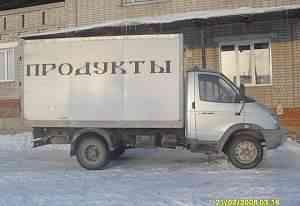 Валдай фургон-изотерм(тахограф)