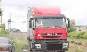 Грузовой тягач iveco stralis AT440S43T/P RR, 2007г