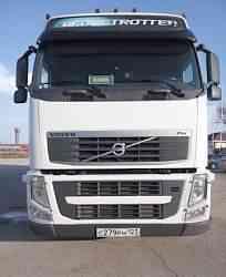 Тягач Volvo FH 13 2011