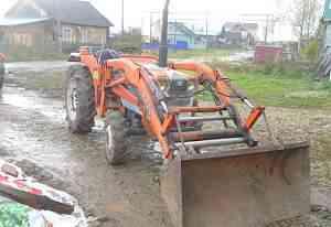 Трактор Kubota L2202DT
