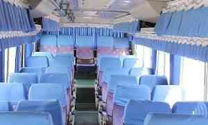 Daewoo BS 090 Royal Midi