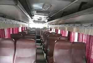 Автобус хундай аэратаун-экскурсионый 30 мест