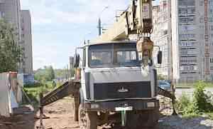 Автокран кс-3579 на базе маз