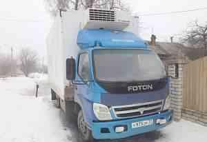 Автомобиль-фургон Foton 1069