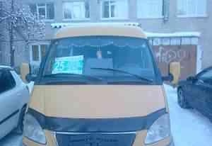 Автомобиль Газель 322132