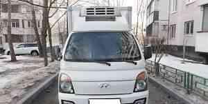Hyundai Porter II. Рефрижератор. 2013. год