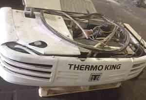 Рефрижератор Thermo King TS200