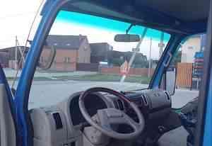 грузовик FAW