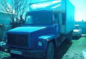 газ-3307 Фургон
