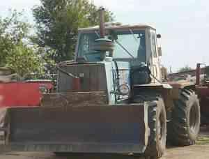 Трактор Т 150 1990 г