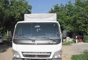 . Mitsubishi Canter 2007 г. в