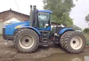 Трактор New Holland T9040 435л. с