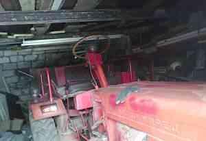 Трактор Т-25.1976